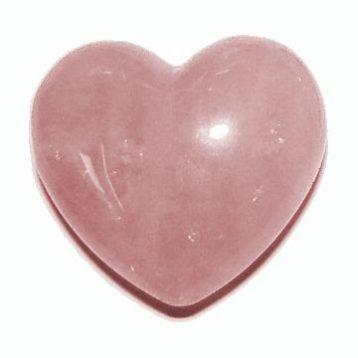 cuarzo rosa del amor