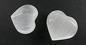 piedras selenitas