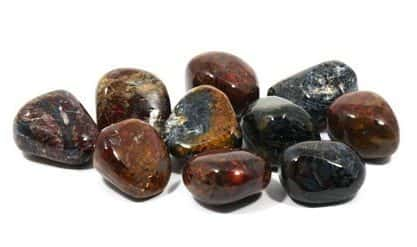 piedras pietersita