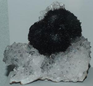 Piedra Psilomelana