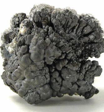 Psilomelana piedra negra