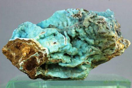 Piedra Hemimorfita