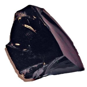obsidiana piedra