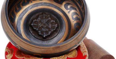 cuencos tibetanos oferta