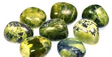 piedra serpentina