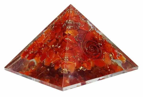 cornalina piedra