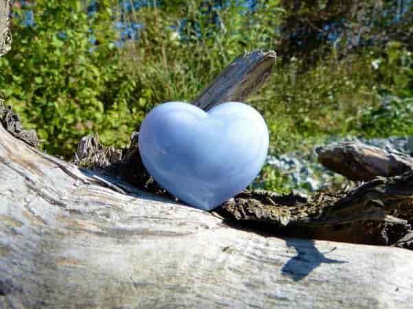 piedra calcedonia