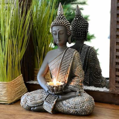 ᐈ Las Figuras De Budas Más Extraordinarias Mejor Precio 2021