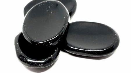obsidianas piedras