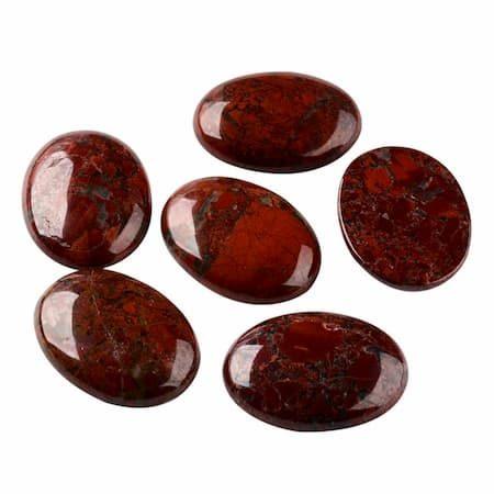 piedras jaspe